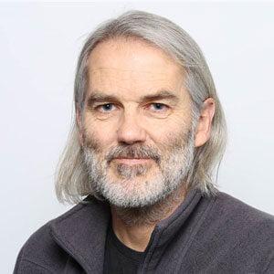 Petter Støa